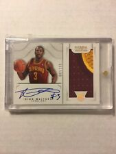 2012-13 Panini National Treasures Dion Waiters RPA RC Rookie Patch Auto #/199 SP