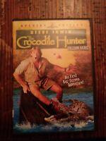 The Crocodile Hunter: Collision Course (DVD, 2002)(ch001)