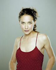 CLAIRE FORLANI 8X10 PHOTO PICTURE HOT SEXY CANDID 13