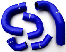 Vauxhall Vectra C CDTI 1.9 L Intercooler Turbo Silicone Hose Hoses Kit 16V