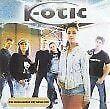 CD K-Otic - Indestructible kopen bij VindCD