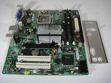 Intel  DG31PR Desktop Motherboard with Back Plate