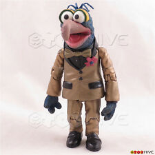 Muppet Show Palisades Gold Tuxedo Gonzo Tux 2004 Toyfair exclusive loose figure