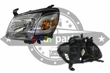 MAZDA BT50 11/2006-6/2008 LEFT HAND SIDE HEADLIGHT NEW