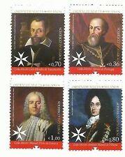 Portugal 2013 - 900th Anniversary Order of Malta set MNH