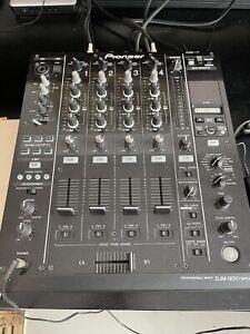 pioneer djm 900 nexus, neuwertig