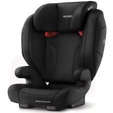 Recaro Monza Nova Evo Group 2/3 Child Car Seat 4- 12 Years - Performance Black