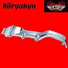 Kuryakyn Chrome Inner Primary Covers 09-'16 Touring 7780