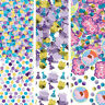 PEPPA PIG CONFETTI VALUE PACK (3 types) ~ Birthday Party Supplies Decorations
