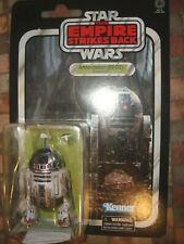 "STAR WARS BLACK SERIES 6"" EMPIRE STRIKES BACK 40TH DAGOBAH R2-D2"