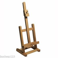 Winsor and Newton Brent Table Easel Art Artist Board for Painting Canvas Quality