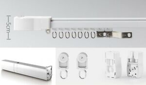 DOOYA DIY Smart Electric Curtain track with Automated Rail Motor  up to 8.2M