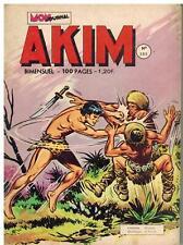 AKIM N°355 - MON JOURNAL