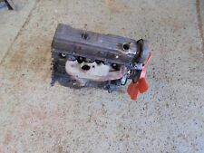 Ford Pinto 2.0LTR Engine for rebuild.