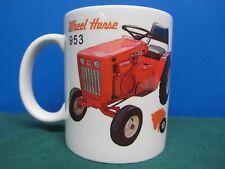 WHEEL HORSE 953 Coffee mug