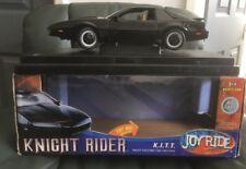 Joyride Knight Rider K.I.T.T PONTIAC TRANS AM.
