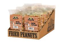 Peanut Trading CompanyDeep Fried Peanuts - Spicy Bay 12ct case