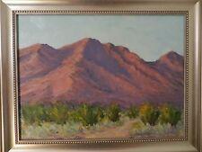 Chet Bittner Iconic California and Southwestern Artist.