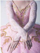 🇺🇸 Exclusive Sugar Plum Fairy Ballet Costume Hooped Platter Tutu Small Stock