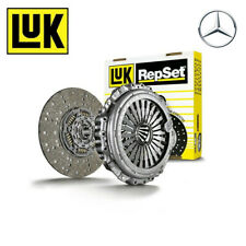 Mercedes Sprinter 2.2 Cdi Luk Clutch Kit CSC Om611.987 208 80 Bhp 00-06