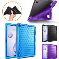 For Samsung Galaxy Tab A 8.4'' 2020 Shockproof Kids Friendly Case Silicone Cover