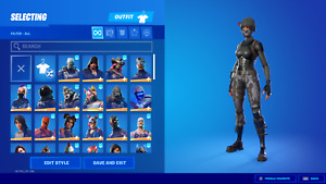 New FORTNlTE Acc 95+ Skins Season 2/3 Items Rare PS4/5 & PC