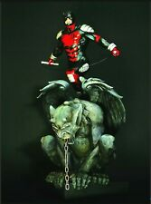 Bowen Designs *DAREDEVIL Full Size ARMOR *Variant Statue Never Displayed *