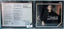 GIULIO CACCINI - MADRIGALI ARIE & CANZONI - 1 CD n.2553