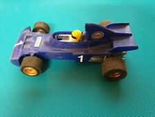 VOITURE SCALEXTRIC : F1 C100 - Tyrell 005
