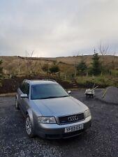 Audi a6 avant 4.2 LPG