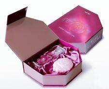 Set regalo Rose Supreme of Bulgaria,profumo e sapone con olio di rosa