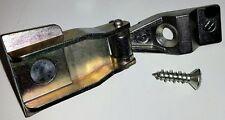 ALFA ROMEO 147 GT 937 00-10 Externe Avant Poignée de porte Charnière Kit de réparation;;;