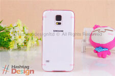 Carcasas de color principal rosa para teléfonos móviles y PDAs HTC