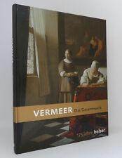Arthur K. Wheelock: Vermeer - Das Gesamtwerk : (Belser Verlag, 2010, Hardcover)