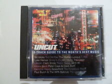 UNCUT 18-track Promo CD featuring T Rex Bargain!