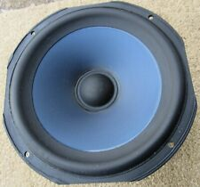 """Single Polk Audio MW7203 Woofer RT55i Speaker Part 6-1/8"""" Blue Cone 4 Available"""