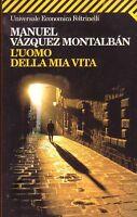 L'uomo della mia vita - Manuel Vázquez Montalbán -Libro Nuovo in offerta!