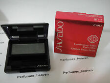 SHISEIDO LUMINIZING SATIN EYE COLOR EYESHADOW GY 913 COLOR GY913 Paperwhite