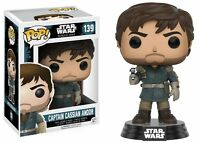 """Captain Andor Vinyl Figur 139"" Funko POP! Star Wars Rogue One"