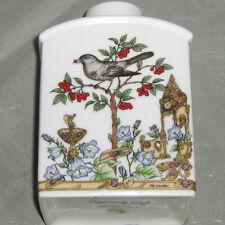 Gewürzdose Essig Öl Dose Porzellan Hutschenreuther Design Ole Winther Vögel