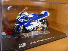 APRILIA RSW125 RSW-125 JOAN OLIVE 2005 1/24 MOTO-GP#6