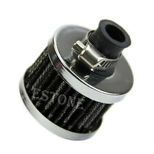 12mm Car Motor Cold Air Intake Filter Turbo Vent Crankcase Breather Hot