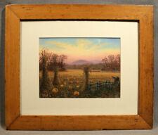 JR Landscape Art Paintings