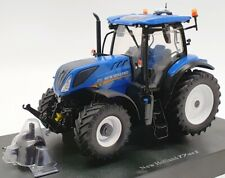UH 1/32 Scale Model Tractor UH5265 - New Holland T7.165 S
