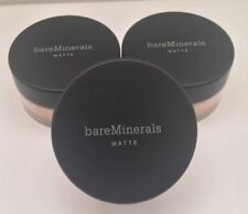 BareMinerals Escentuals Original Foundation Medium C25 Matte Pack of TWO