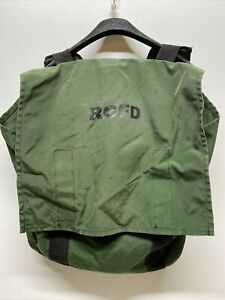 Cascade Strike Team Fire Gear Wildland Back Pack 20L
