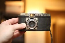 Rare Continental Camera Company Film Toy Camera Works ! Made In USA