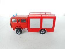 Eligor LBS 1/43 - Renault Premium Double Cabine  Pompiers HOBBYISTE RARE