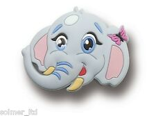 Kids Childrens Novelty Wardrobe Drawer Cabinet Cupboard Elephant Handles Knobs