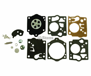 Carb Kit for McCulloch 7-10 for Walbro SDC Carburetor